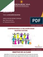 Cultura y Diversidad Diapositivas 7 PDF