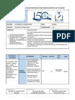 Cronograma Gestion de La Produccion II