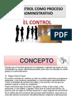 Control Diapositivas