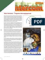 Intercom-Proyectos educativos de promoción social