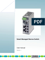 Fl Switch Smn 8tx-Pn