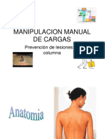 Manipulacion Manual de Cargas Abr 2015
