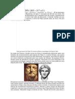 FELIPE III ARRIDEU