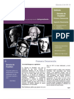 Revista Escuela de Frankfurt