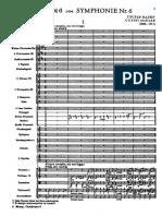 Mahler Symphony No. 6 - I