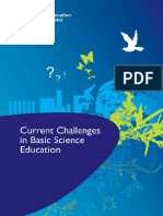current challenges in science educ..pdf