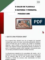 POSADA AME 2018.pptx