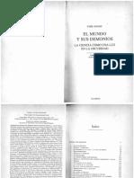 El mundo y sus demonios - Cap 24. Carl Sagan.pdf