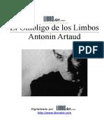 ARTAUD ANTOINE - El Ombligo De Los Limbos.doc