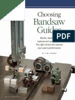 Choosing Bandsaw Guides.pdf