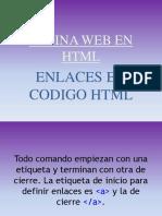 Creacion de Pagina Web 2