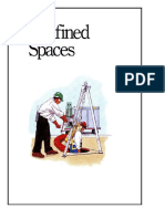 Confined Spaces (1)