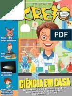 Revista Recreio - 930 - Agosto 2018