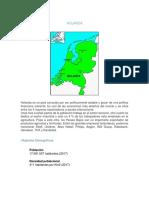 Paises Bajos Holanda
