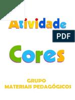 Atividade Cores Primárias - Grupo Materiais Pedagógicos-1