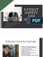 psqcm presentation copy