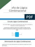 T5_Diseno de Logica Combinacional_1