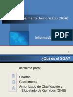 SGA RQ