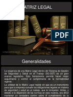 matriz legal.ppt