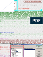Learn OpenOffice Working With Databases Sample Chapter