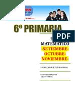 RAZ MATEM (Set Oct Nov)