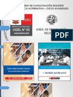 CARTEL DE CONTENIDOS EN EBA - EDU.REL