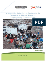 Dd3 p3 Diagnostico Cadena de Valores Honduras 2008