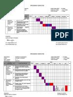 Prota - Promes 2014-2015