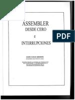 Assembler desde cero - Mario Ginzburg.pdf