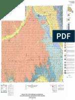 Oklahoma geology map