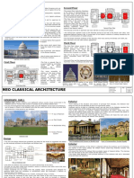 Neo Classical Architecture (Mahak)