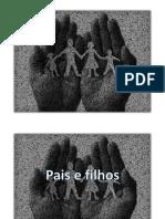 apresentação - pregação pais e filhos tucuruvi