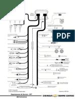 Diagrama ECM