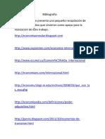 Bibliografia Tarea Macro