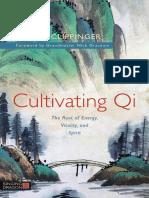 Cultivating Qi
