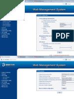 Manual de Configuracion de MTG200