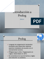 Introduccion a Prolog