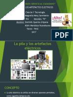 LA PILA ELECTRICA.pptx