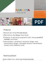 Pengenalan Prakarya