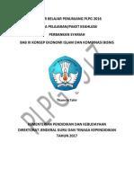 Bab III Konsep Ekonomi Islam Dan Kombinasi Bisnis