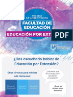 UH - Extension