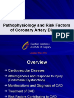 Pathophysiology and Risk Factors 2010 Final English