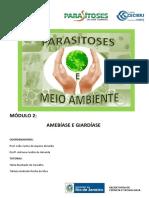 Parasitose e o meio ambiente
