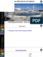 LECTURE_18_CDB 3044_Environmental Studies - Waste Water Treatment.pptx