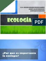ECOLOGÍA.ppsx