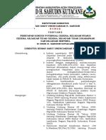 Regulasi Tentang Definis Dan Jenis KNC Dan TKC