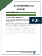 06.BAHAN AJAR 2 Administrasi Infrastruktur Jaringan