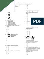 Teknis Penulisan Surat