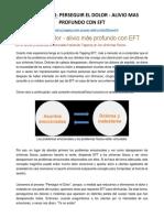 04e. Perseguir El Dolor - Alivio Mas Profundo Del Eft