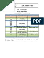 Fyp Proposal Contoh